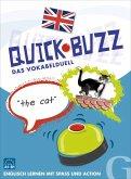 QUICK BUZZ - Das Vokabelduell - Englisch (Spiel)