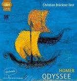 Odyssee, 2 MP3-CDs