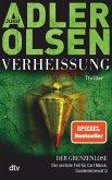 Verheißung - Der Grenzenlose / Carl Mørck. Sonderdezernat Q Bd.6 (eBook, ePUB)