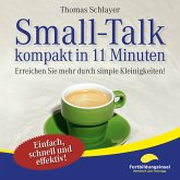 Small-Talk - kompakt in 11 Minuten (MP3-Download)