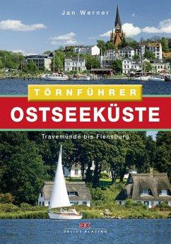 Ostseeküste 1 (eBook, PDF) - Werner, Jan