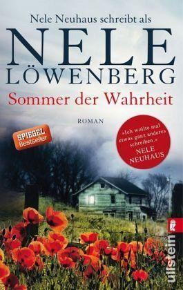 Sommer der Wahrheit / Sheridan Grant Bd.1 - Löwenberg, Nele