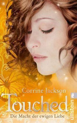 Buch-Reihe Touched von Corrine Jackson