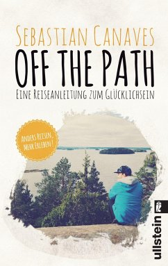Off The Path - Canaves, Sebastian