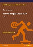 Verwaltungsprozessrecht (eBook, ePUB)