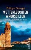 Wetterleuchten im Roussillon / Inspecteur Sebag Bd.2