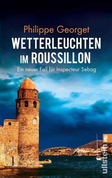 Buch-Reihe Inspecteur Sebag von Philippe Georget