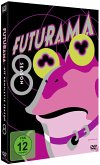 Futurama - Season 8 - 2 Disc DVD