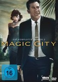 Magic City - Season 2 DVD-Box