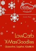 LowCarb X-MasGoodies (eBook, ePUB)