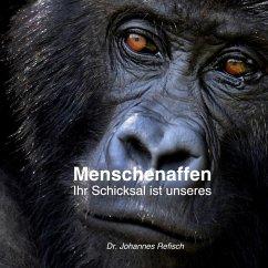 Menschenaffen (eBook, ePUB)