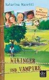 Wikinger und Vampire / Die Karlsson-Kinder Bd.3 (eBook, ePUB)