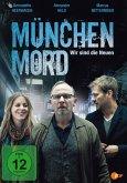 München Mord - Die Hölle bin ich