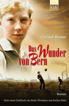 Das Wunder von Bern (eBook, ePUB)