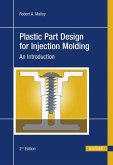 Plastic Part Design for Injection Molding (eBook, PDF)