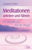 Meditationen anleiten und führen (eBook, ePUB)