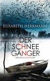 Der Schneegänger / Sanela Beara Bd.2 (eBook, ePUB)