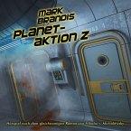 Planetaktion Z / Weltraumpartisanen Bd.25 (1 Audio-CD)