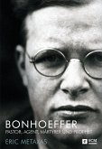 Bonhoeffer (eBook, ePUB)