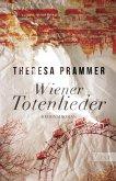 Wiener Totenlieder / Carlotta Fiore Bd.1 (eBook, ePUB)