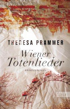 Wiener Totenlieder / Carlotta Fiore Bd.1 (eBook, ePUB) - Prammer, Theresa