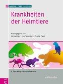 Krankheiten der Heimtiere (eBook, PDF)