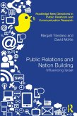 Public Relations and Nation Building (eBook, ePUB)