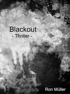 Blackout (eBook, ePUB) - Müller, Ron