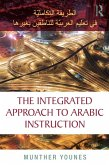The Integrated Approach to Arabic Instruction (eBook, ePUB)