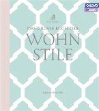 Das grosse Buch der Wohnstile (eBook, PDF)