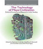 The Technology of Maya Civilization (eBook, ePUB)