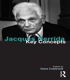 Jacques Derrida (eBook, PDF)
