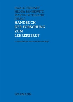 Handbuch der Forschung zum Lehrerberuf (eBook, PDF)