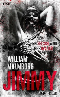Jimmy (eBook, ePUB) - Malmborg, William