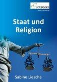 Staat und Religion (eBook, ePUB)