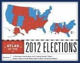 Atlas of the 2012 Elections (eBook, ePUB)
