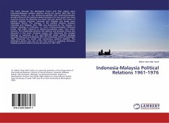 Indonesia-Malaysia Political Relations 1961-1976