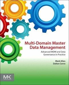 Multi-Domain Master Data Management - Allen, Mark; Cervo, Dalton