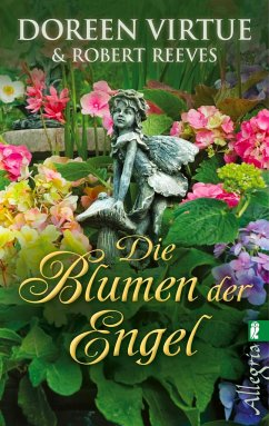 Die Blumen der Engel - Virtue, Doreen