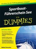 Sportbootführerschein See für Dummies