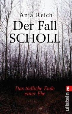 Der Fall Scholl - Reich, Anja