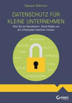 Datenschutz für kleine Unternehmen
