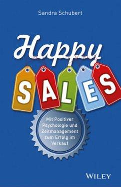 Happy Sales - Schubert, Sandra