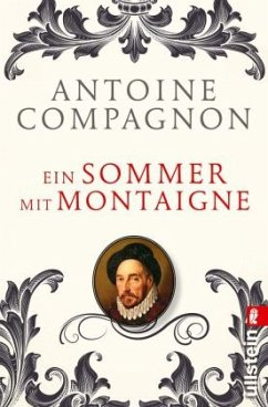 Ein Sommer mit Montaigne