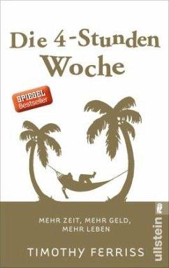 9783548375960 - Ferriss, Timothy: Die 4-Stunden-Woche - Buch