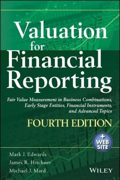Valuation for Financial Reporting: Fair Value M...