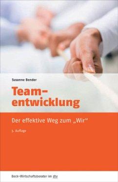 Teamentwicklung - Bender, Susanne