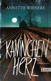 Kaninchenherz / Gesine Cordes Bd.1
