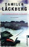 Die Eisprinzessin schläft / Erica Falck & Patrik Hedström Bd.1