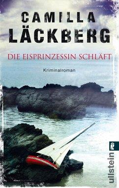 Die Eisprinzessin schläft / Erica Falck & Patrik Hedström Bd.1 - Läckberg, Camilla